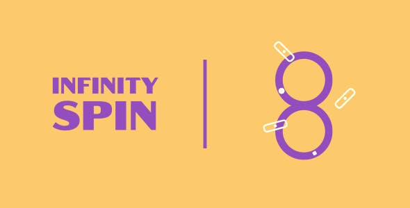 Infinity Spin | HTML5 | CONSTRUCT 3