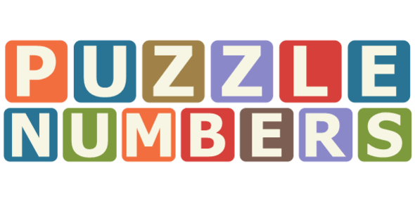 Puzzle Slider Numbers - HTML5 Game