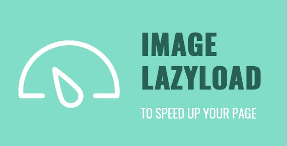 Image Lazyload Plugin