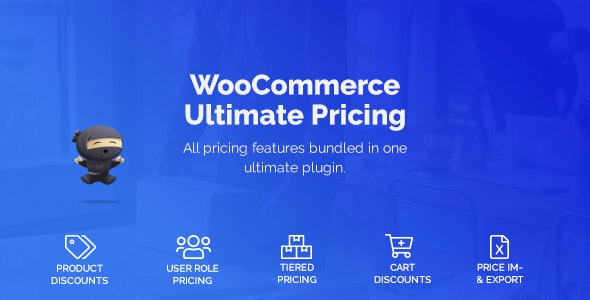 WooCommerce Ultimate Pricing - CodeCanyon Item for Sale