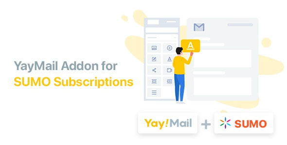 WooCommerce Email Customizer for SUMO Subscriptions (YayMail addon) - CodeCanyon Item for Sale