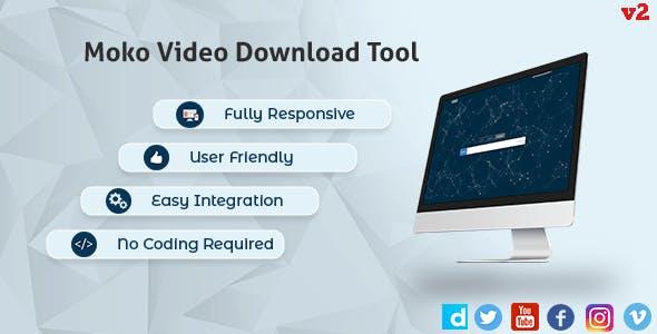 Ultimate Video Downloader - Facebook, Twitter, Vimeo