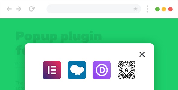 Popups and Notifications for WordPress – Snitcher - CodeCanyon Item for Sale