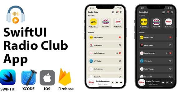 Camping Hero App | SwiftUI Full iOS Application - 9