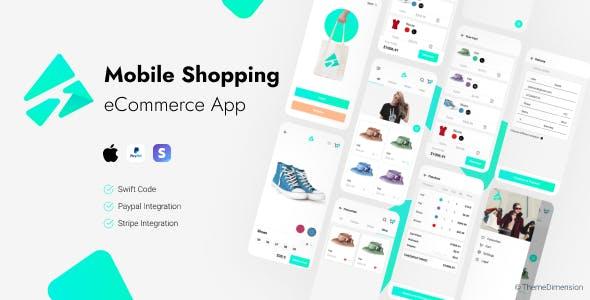 Mobile Native Shopping