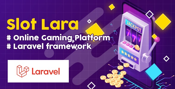 Slot Lara - CodeCanyon Item for Sale