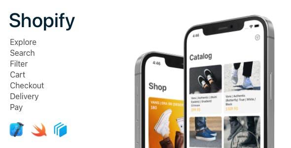 Shopify + DSKit