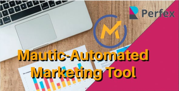 Mautic - Automated Marketing Tool For Perfex CRM