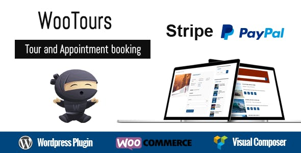 WooTour - WooCommerce Travel Tour Booking