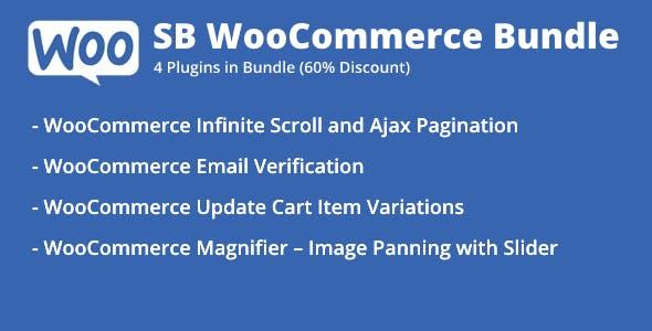 SB WooCommerce Bundle