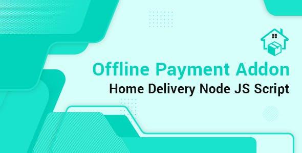 Offline Payment Addon