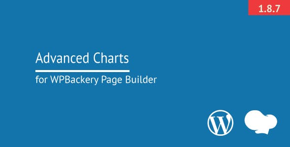 Advanced Charts Add-on for WPBakery Page Builder