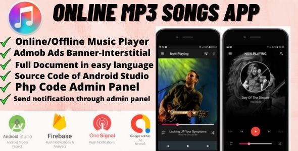 Android Music Player 2021