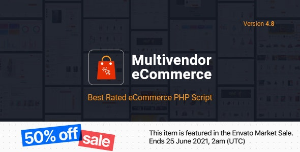 Active eCommerce CMS v4.8 – nulled