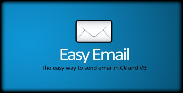 Easy Email - CodeCanyon Item for Sale