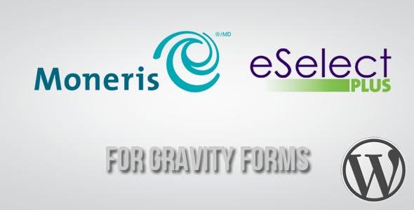 Moneris CA eSELECTplus Gateway for Gravity Forms