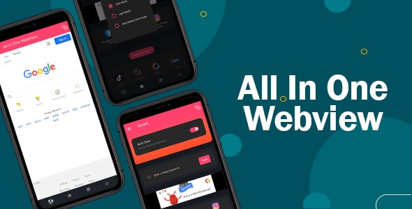 Ultimate webview - All in one file downloader - CodeCanyon Item for Sale