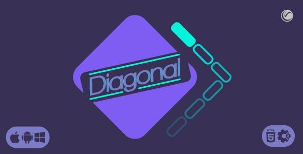 Diagonal | HTML5 • Construct Game