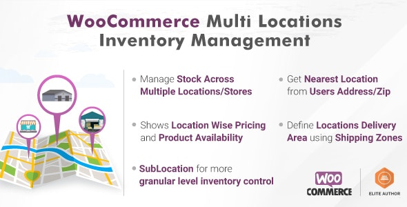 WooCommerce Multi Locations Inventory Management v1.2.14