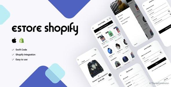 eStore Shopify