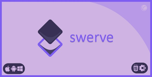Swerve   HTML5 • Construct Game - CodeCanyon Item for Sale