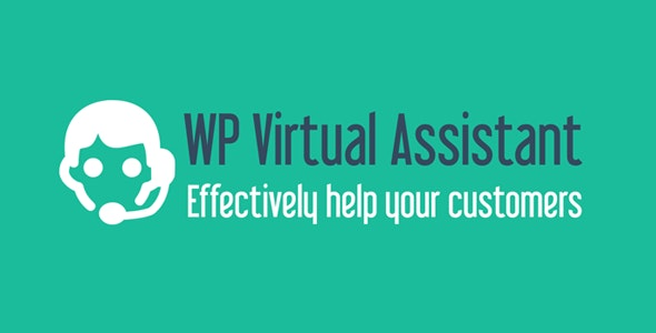 WP Virtual Assistant - CodeCanyon Item for Sale