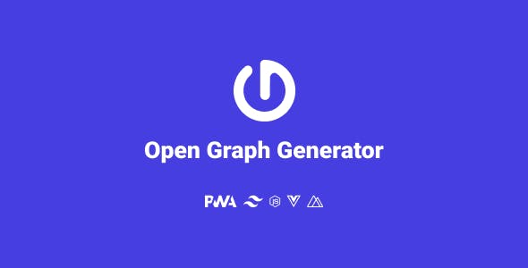 Open Graph Preview & Generator