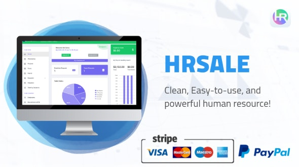 HRSALE v3.0.0 – The Ultimate HRM
