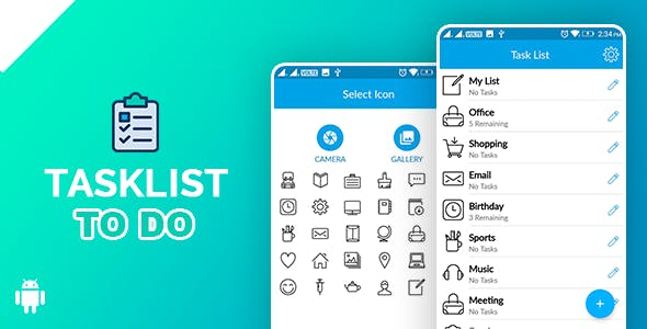 Task list To Do for Android