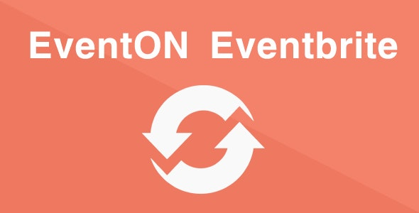 EventON - Eventbrite - CodeCanyon Item for Sale