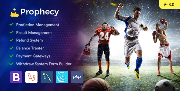 Prophecy – An Online Game Predictior