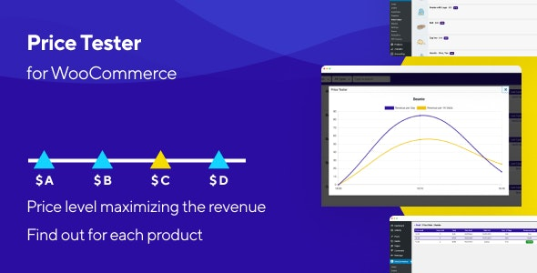 Price Tester for WooCommerce - CodeCanyon Item for Sale