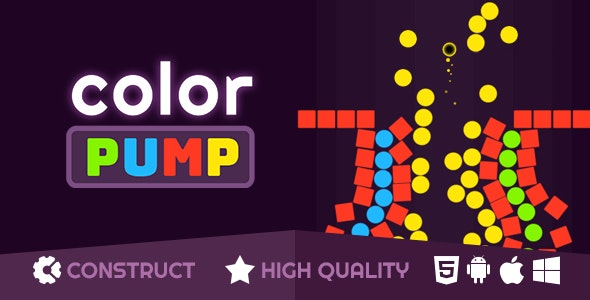 Color Pump - CodeCanyon Item for Sale