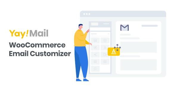 YayMail - WooCommerce Email Customizer - CodeCanyon Item for Sale