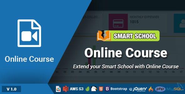 Smart School Online Course