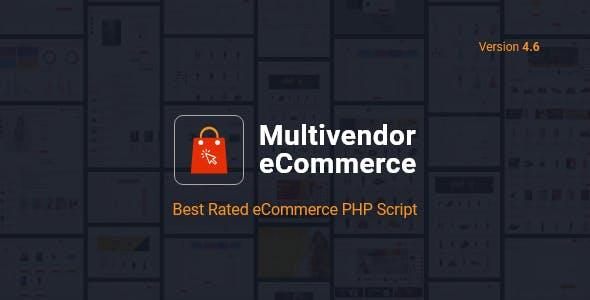 Active eCommerce CMS