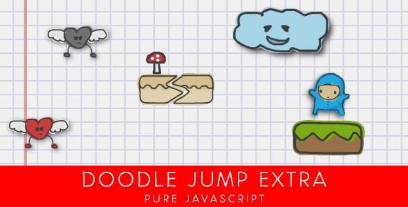 Doodle Jump Extra