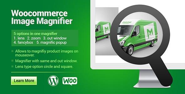 WooCommerce Product Image Zoom