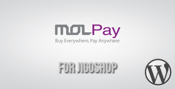 MOLPay Gateway for Jigoshop - CodeCanyon Item for Sale