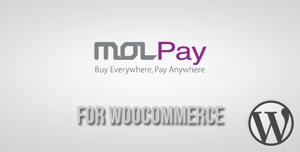 MOLPay Gateway for WooCommerce - CodeCanyon Item for Sale