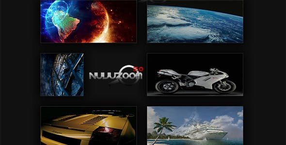 NuvuZoom 2.0 - Simple, Elegant jQuery Zoom