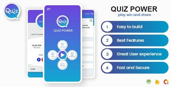 Quiz Power