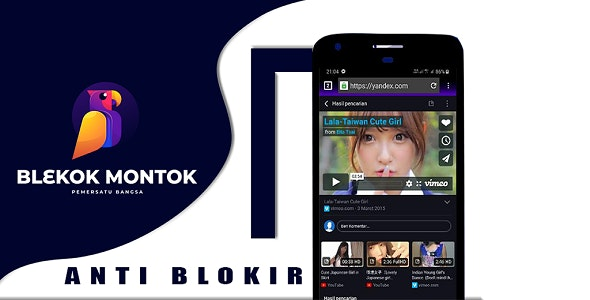 Blekok Proxy Browser - Unblock Sites with Facebook Biding Ads - CodeCanyon Item for Sale