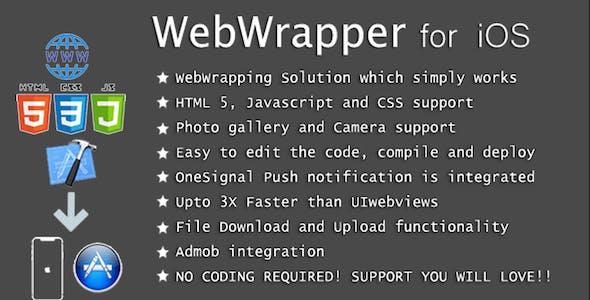 WebWrapper