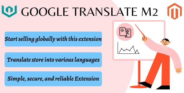 Magento 2 Google Language Translator By Webiators