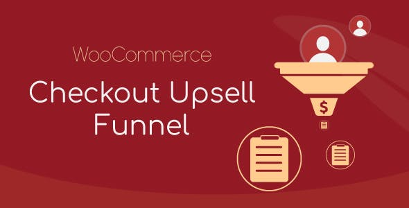 WooCommerce Checkout Upsell Funnel - Order Bump