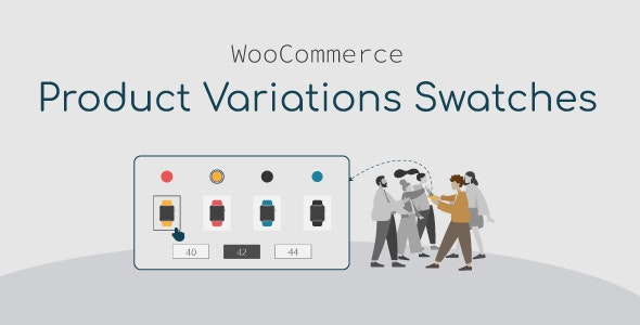 WooCommerce Product Variations Swatches v1.0.3.2