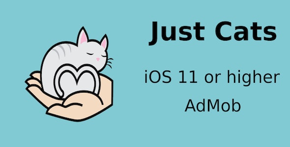 Just Cats - CodeCanyon Item for Sale