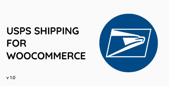 USPS Shipping For WooCommerce