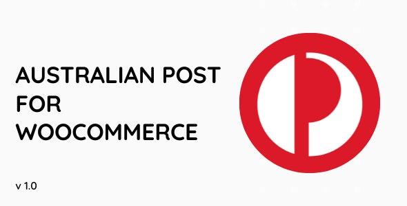 WooCommerce Australia Post Shipping - CodeCanyon Item for Sale